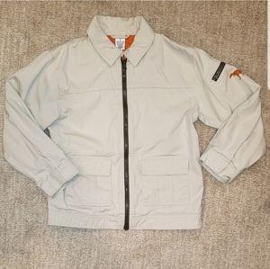 ❄3 for $18 Gymboree Dinosaur Jacket Lightweight
